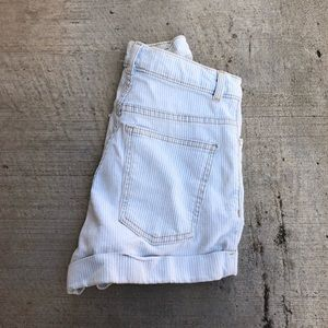 American Apparel Shorts - American apparel shorts size 25